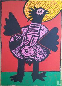Oiseau Kivu
