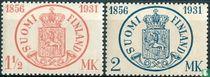 75 jaar Finse postzegels