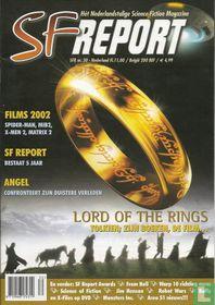 SF Report tijdschriftencatalogus
