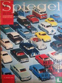 De Spiegel magazines / journaux catalogue
