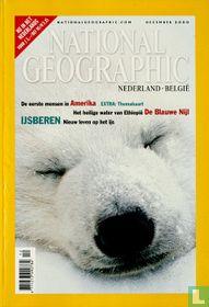 National Geographic [NLD/BEL] tijdschriftencatalogus