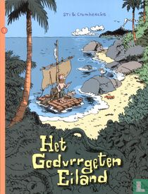Het godvrrgeten eiland 1