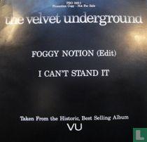 Foggy Notion (Edit)
