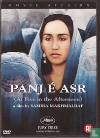 Panj é asr / At Five in the Afternoon