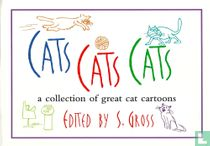 Cats Cats Cats – A Collection of Great Cat Cartoons