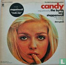 Candy, the original soundtrack