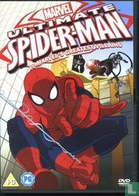Ultimate Spider-Man vs Marvel's Greatest Villains