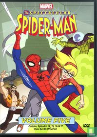 The Spectacular Spider-Man 5
