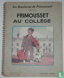 Frimousset au collège