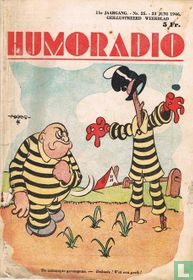 Humoradio 25