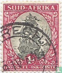 "Zeilschip ""Dromedaris"" (Afrikaans)"