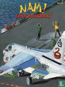 Line Backer II
