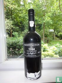 Skeffington Vintage Port 1994