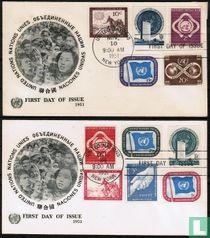 Erstellung UN 1951