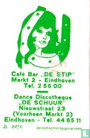 "Café Bar ""De Stip"" - ""De Schuur"""