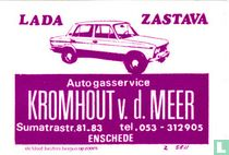 Lada - Kromhout v.d. Meer