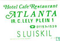 Hotel Café Restaurant Atlanta