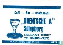 Drentsche A Schipborg