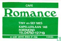 Romance - Tiny en Sef Nies