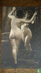 Vintage foto - Julien Mandel