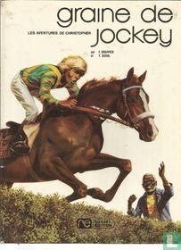 Graine de jockey
