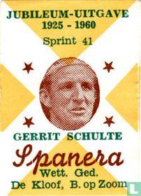 Gerrit Schulte Sprint 41