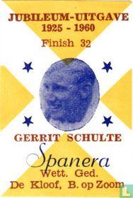 Gerrit Schulte Finish 32