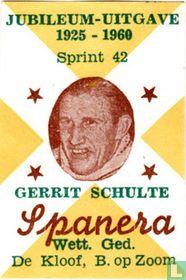 Gerrit Schulte Sprint 42