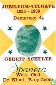 Gerrit Schulte Demarage 44