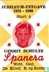 Gerrit Schulte Start 5