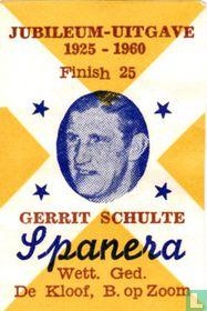 Gerrit Schulte Finish 25