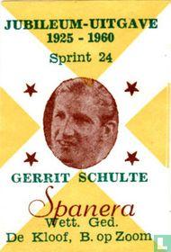 Gerrit Schulte Sprint 24