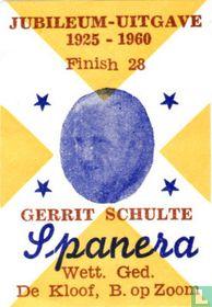 Gerrit Schulte Finish 28