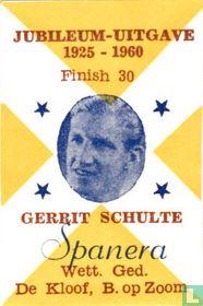 Gerrit Schulte Finish 30