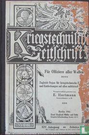 Kriegstechnische Zeitschrift