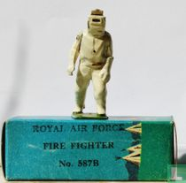 Royal Air Force: Firefighter