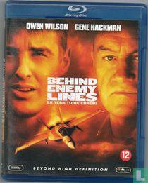 Behind Enemy Lines / En territoire ennemi