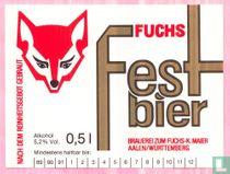 Fuchs Festbier