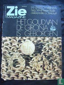 Zie Magazine 1