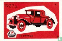 auto 1927