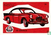 auto 1960
