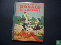 Donald et Gustave