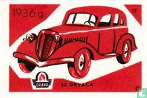 auto 1936