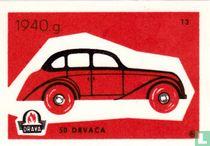 auto 1940