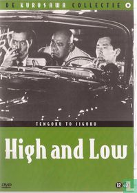 High and Low / Tengoku to jigoku
