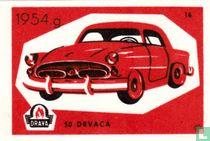 auto 1954