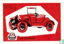 auto 1915