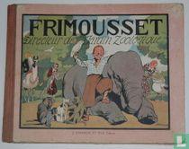 Frimousset - Directeur de Jardin Zoologique