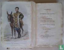 Journal of a Residence and Travels in Columbia