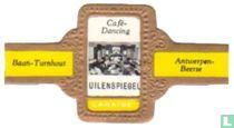 Café-Dancing Uilenspiegel - Baan-Turnhout - Antwerpen-Beerse